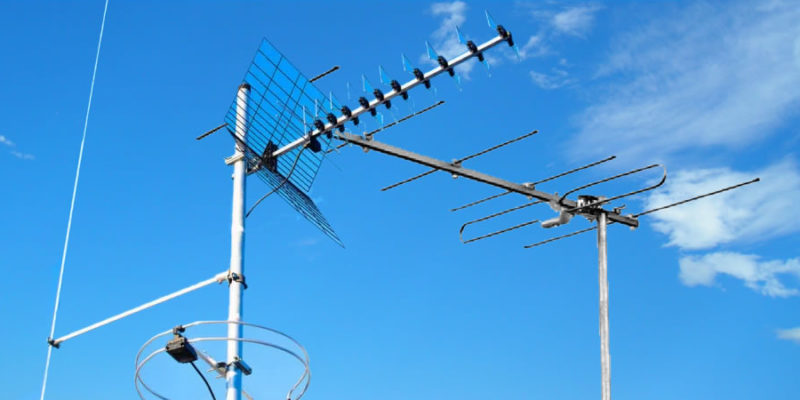 Antennista per Antenne Digitali a Roma