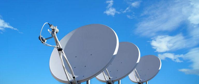 Antennista per Impianti satellitari