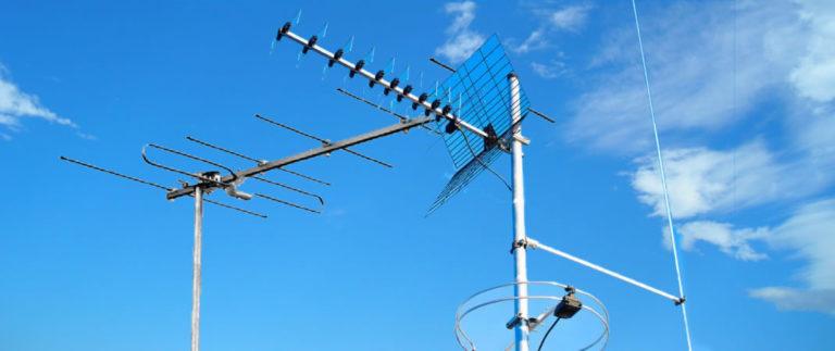 Antennista per impianti centralizzati condomini