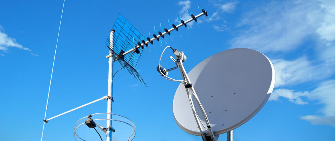 Percile - Antenne Tv a Percile